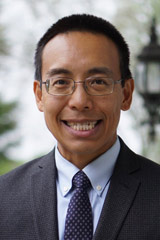 Emil Shieh, Ophthalmology