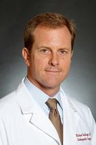 Michael Bollinger, Orthopedic Surgery