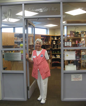 Patricia-volunteer