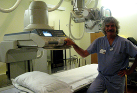 Pulmonary-Medicine-Fluoroscopy